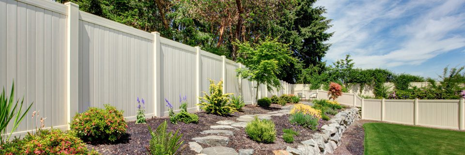 We provide fence